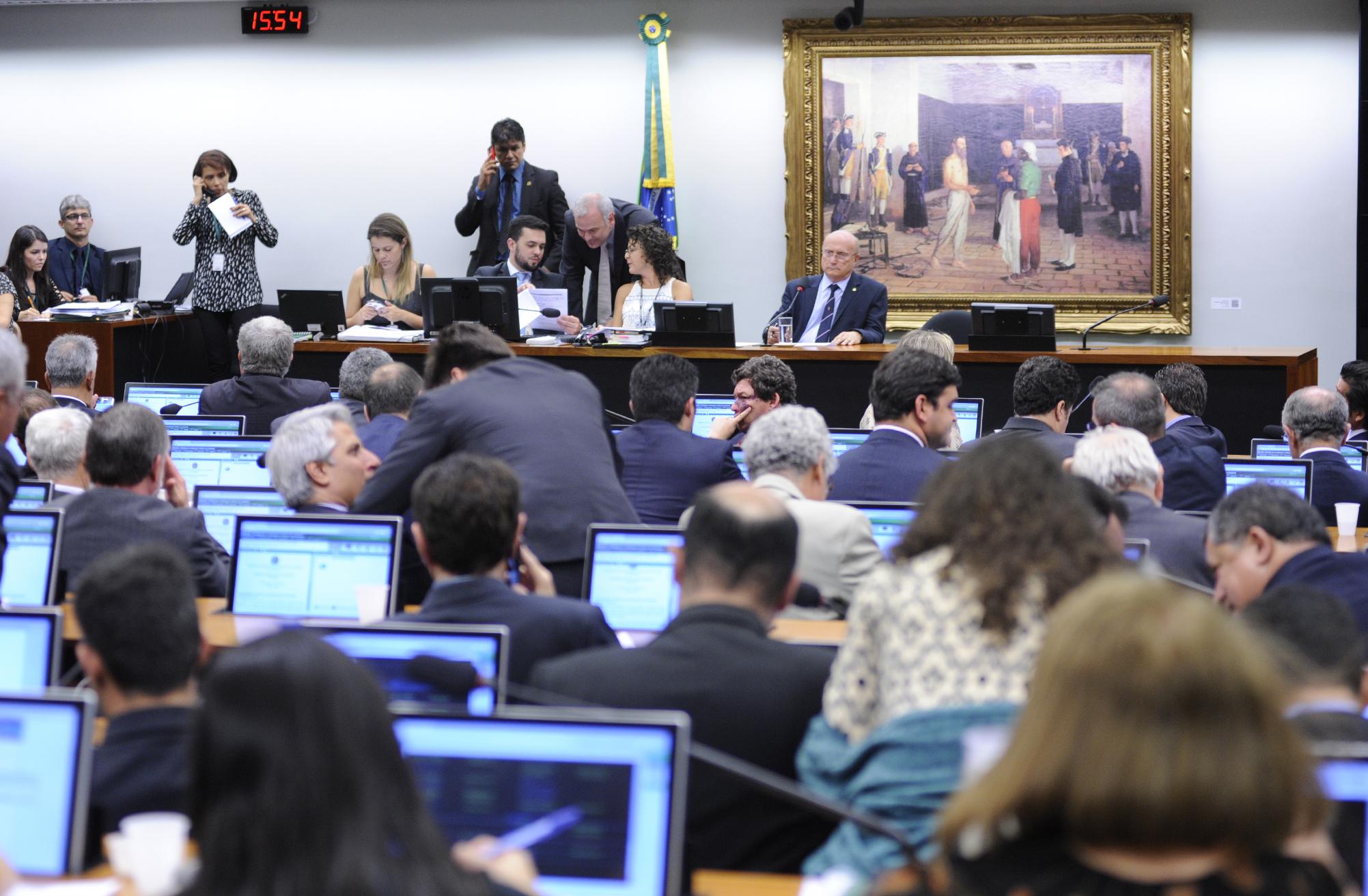 Comissão especial para discutir reforma da Previdência só será instalada em fevereiro