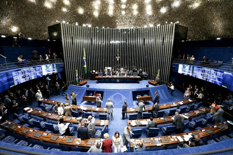 Partidos indicam integrantes e CPI da Previdência já pode ser instalada
