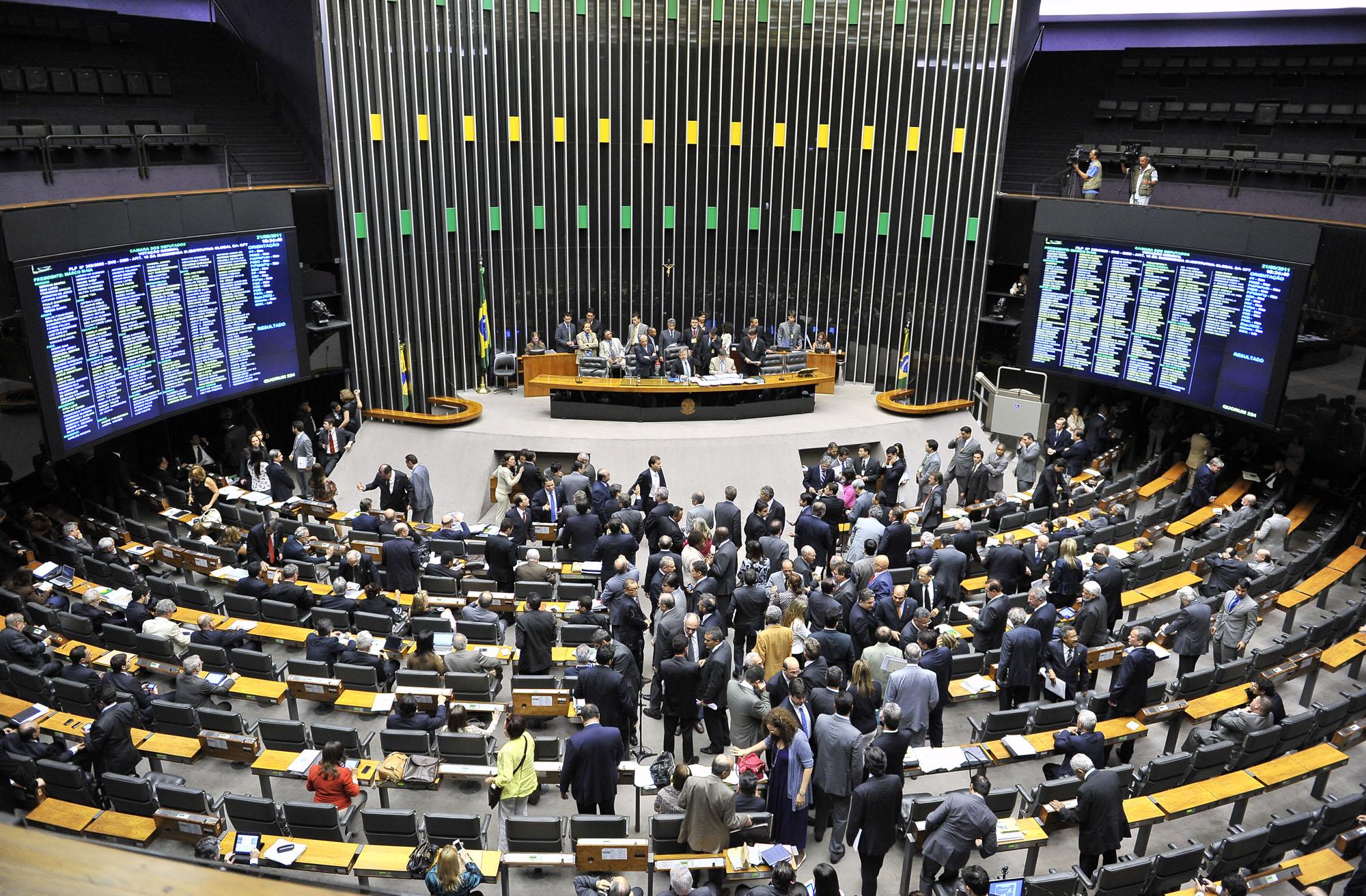 MEDIDAS PROVISÓRIAS QUE PIORAM LEIS TRABALHISTAS PODEM SER VOTADAS A PARTIR DE HOJE (28), EM BRASÍLIA