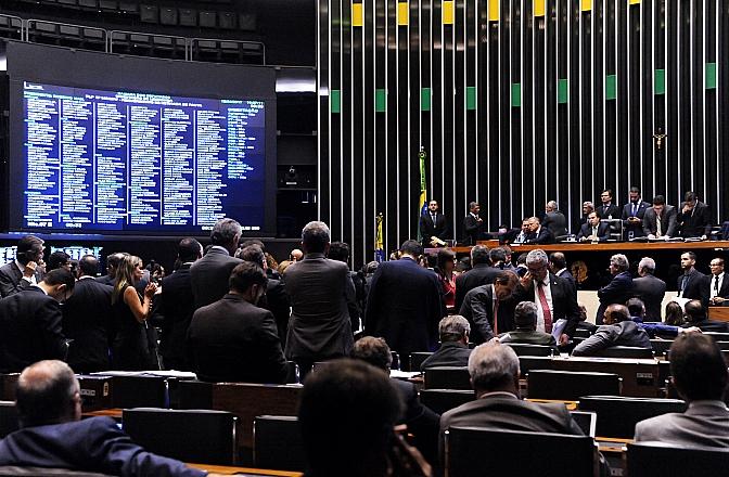 Governo é derrotado e não consegue aprovar urgência na votação da reforma trabalhista