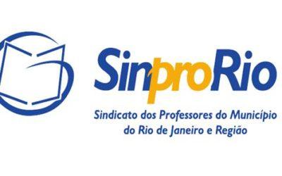 SINPRO-RIO: CATEGORIA APROVA GREVE CONTRA REABERTURA DAS ESCOLAS DIA 10/07