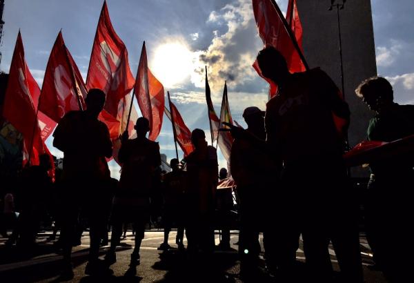 Nesta terça (20) tem Dia de Mobilização no Junho de Lutas