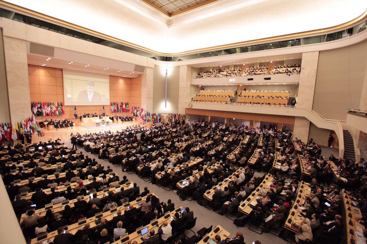 OIT condena Reforma Trabalhista de Temer, que o Senado pode aprovar hoje