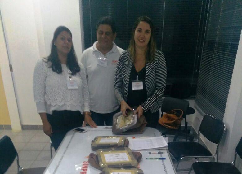 Diretoria do Sinpro Norte e Noroeste Fluminense toma posse nesta sexta