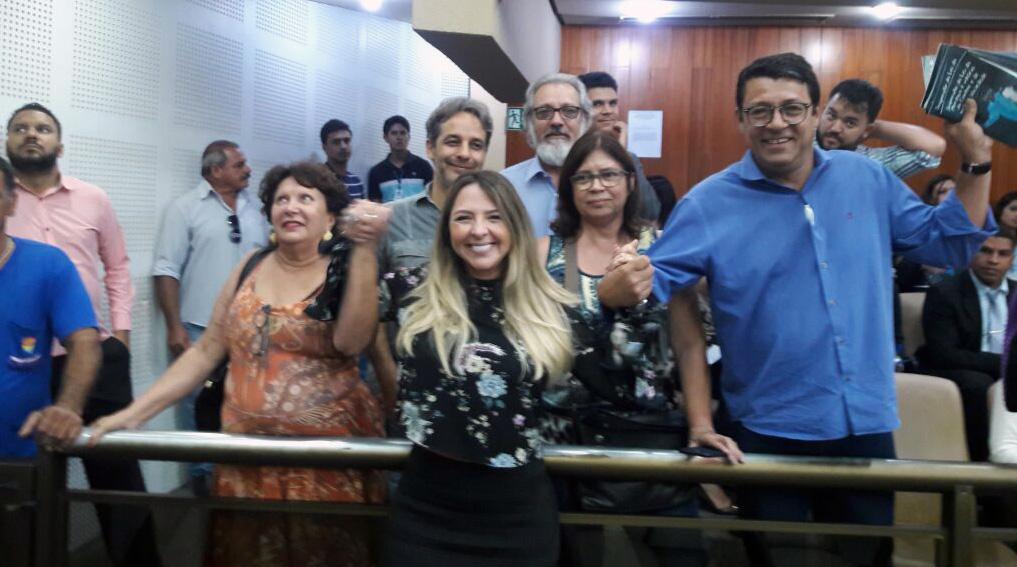 Câmara de Goiânia enterra projeto de Lei da Mordaça