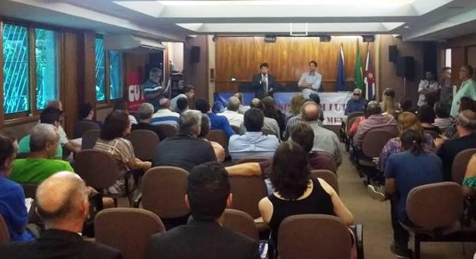 MPT-RJ ouve professores da Estácio e intermedia negociação para suspender demissões
