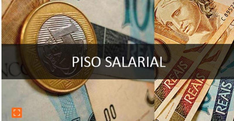 Lei garante a professores de Educação Infantil e Ensino Fundamental da 1ª à 5ª (40h) piso de R$ 3.044,78