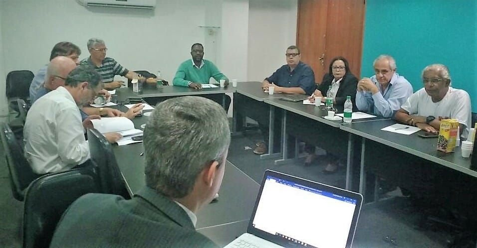 Sindicatos de Professores assinam acordo coletivo com a UniRedentor