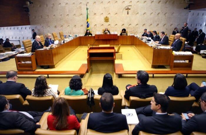 STF avalia terceirização em processos anteriores à reforma Trabalhista
