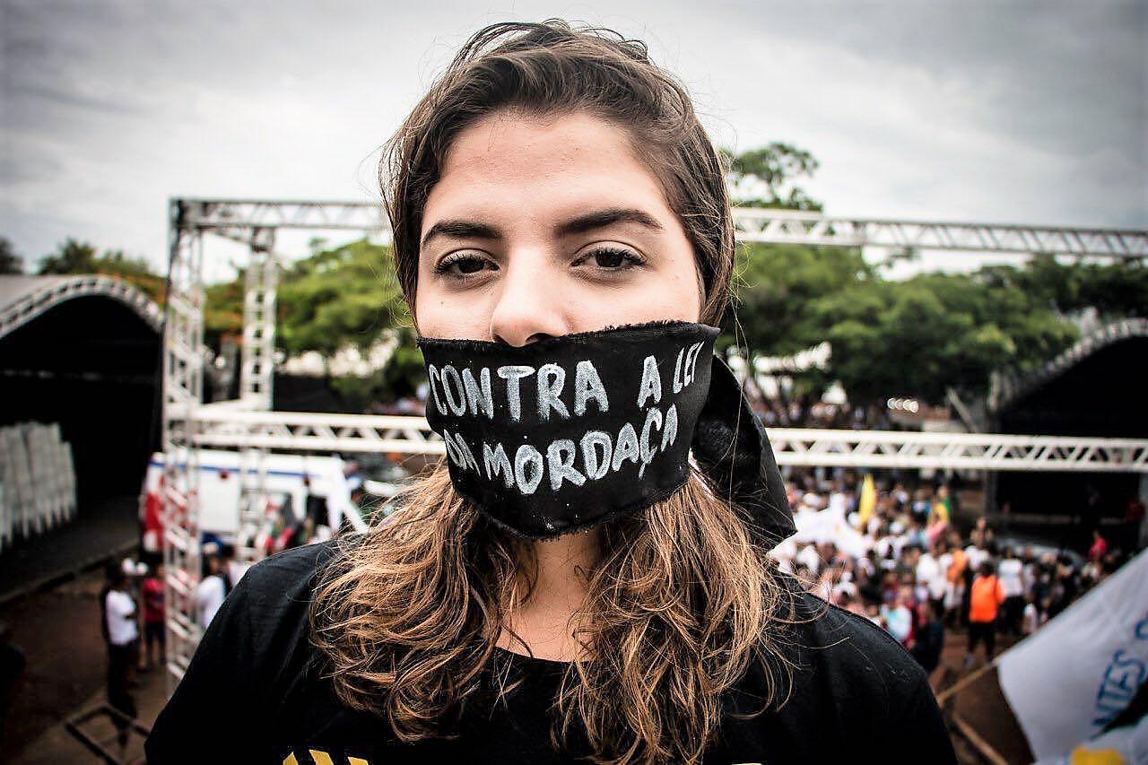 Supremo adia votação do projeto de lei 'Escola Sem Partido'