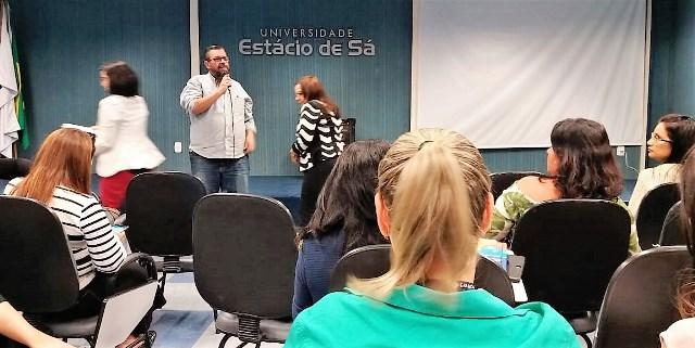 Sindicatos realizam assembleias com professores da Estácio para discutir Acordo Coletivo Complementar