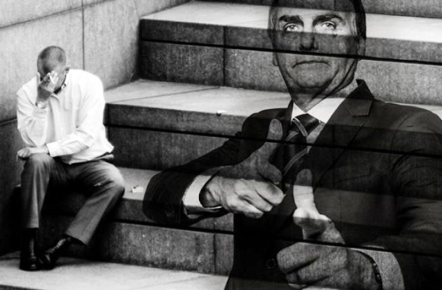 Bolsonaro anuncia proposta de reforma da previdência muito pior que a de Temer