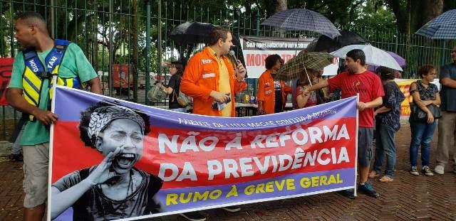 COMO A REFORMA DA PREVIDÊNCIA VAI ATINGIR OS PROFESSORES