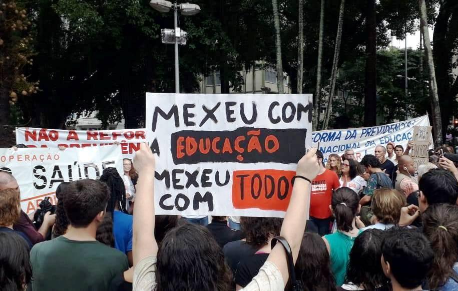 NOVO PACOTE DO GOVERNO TRARÁ MAIS DESEMPREGO E PREJUÍZO AOS POBRES