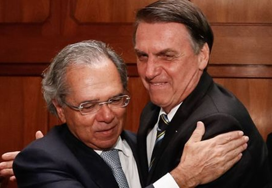 ABSURDO: MP 905 LIBERA TRABALHO AOS DOMINGOS