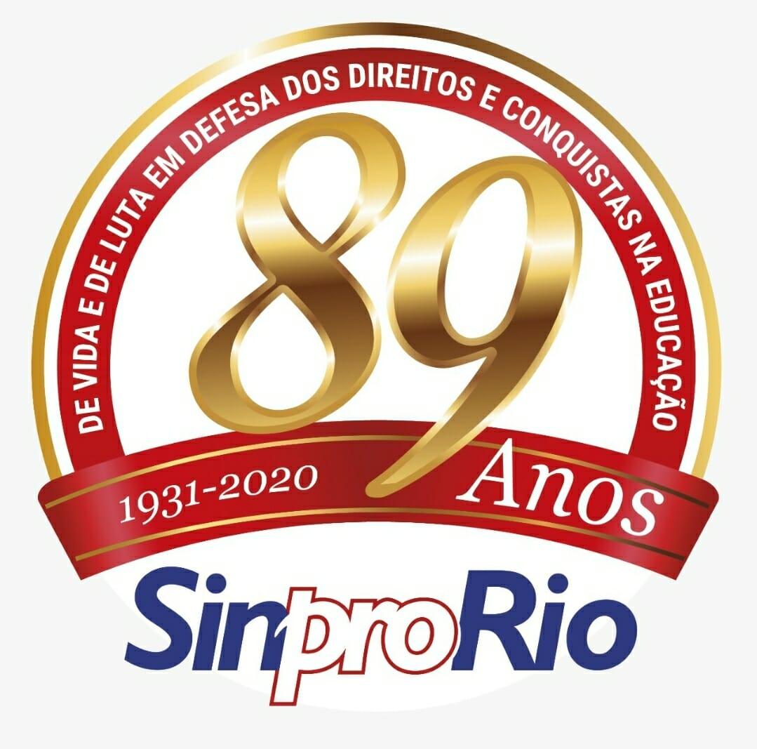 TODO APOIO AOS PROFESSORES DA EDUCAÇÃO PARTICULAR DO MUNICÍPIO RJ